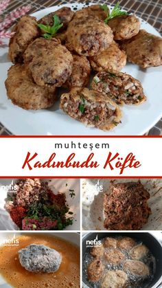Turkish Recipes, Ethnic Recipes, Cheesecakes, Dinner Recipes, Food And Drink, Chicken, Kittens, Savoury Cake, Savory Snacks