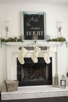 White Christmas Decorating Ideas_64