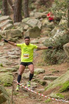 Passion trail downhill !