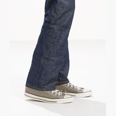 Levi's 501 Shrink-to-Fit Jeans (Big & Tall) - Men's 40x36