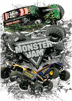 Hot wheels monster jam 1 24 scale die cast metal body for Monster advanced search