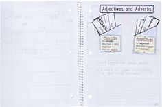 35 Best Interactive Notebook Templates images