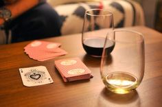 A CUP OF JO: 15 games you can play with two people, great date night or week night ideas! :)