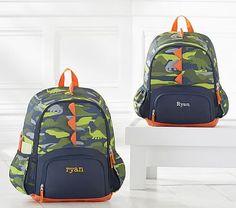 Mackenzie Critter Dino Backpack  pbkids Kids Backpack Boys 48e8a4e21f225