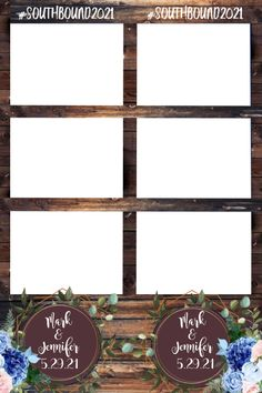 Customize this design with your video, photos and text. Easy to use online tools with thousands of stock photos, clipart and effects. Free downloads, great for printing and sharing online. Poster. Tags: floral, photobooth, rustic, wedding, wood, Photography Posters, Wedding , Wedding
