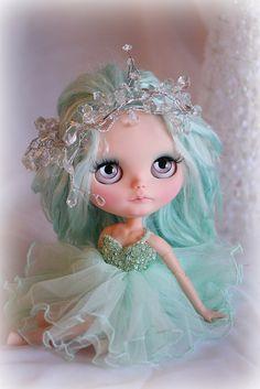 Blythe  ◉◡◉little fairy