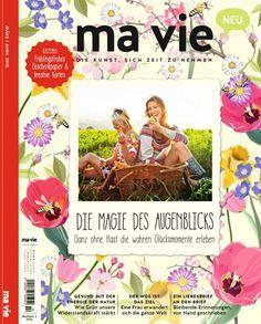 #Home - #ma vie #magazin #März #2016