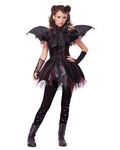 29 products - Become immortal with Pure Costumes' selection of kids' vampire costumes. Your child can turn into a scary vampire this Halloween and create a coven. Blood, gore, and fear are all any kid needs for a spooky Halloween! Scary Kids Costumes, Tween Halloween Costumes, Kids Costumes Girls, Cute Halloween, Diy Costumes, Bat Costume, Spirit Halloween, Costume Ideas, Sexy Vampirkostüm