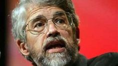 John Holdren, President Obama's chief science adviser, is facing scrutiny for radical population control measures he discussed in a 1977 ecology textbook. (AP photo).  His IDEAS:  ABORTIONS and STERILIZATION as POPULATION GROWTH SOLUTIONS.  WOW - I AM SO IMPRESSED WITH OBAMA'S FRIENDS!!!!!!  THEY ARE ALL....EVIL....EACH AND EVERY ONE.