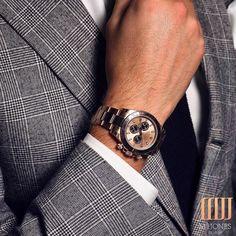 a308107af61 Rolex GMT-Master II Pepsi bracelet Jubilé (Baselworld 2018) - avis ...