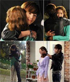 Love rain is falling Beautiful Love, Beautiful People, Kdrama, Love Rain, Jang Keun Suk, Thai Drama, Le Jolie, Drama Movies, Series Movies