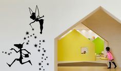 Gallery of Call for Entries: Pinocchio Children's Library - 1