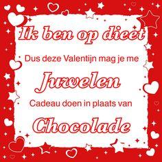 Valentijn dieet