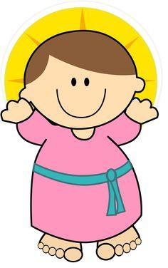 Divino niño Jesus distroller - Imagui