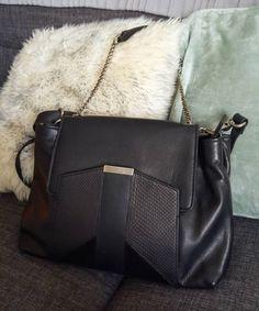Le Chiara de @eliserbna #MYNATETNIN #bag #leather #cuir