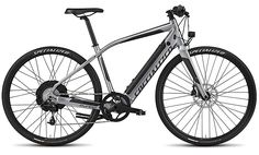 FEATURES The Specialized Turbo combines speed and style through an innovative electric-assist motor, advanced electronics, and sleek design. Capable of a top speed of 28 mph, the Turbo delivers superh