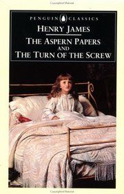 Turn of the Screw and Aspern Papers--nope and nope.