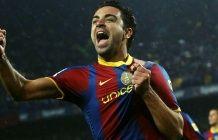 Xavi ya ha decidido y se va a Qatar - Madrid-Barcelona.com