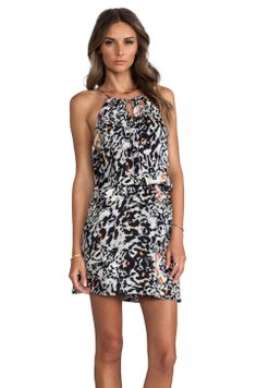 Parker Fleur Dress in Dynasty from REVOLVEclothing