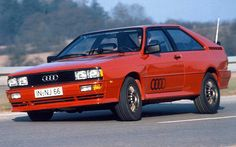 Audi Quattro buying guide  - Telegraph