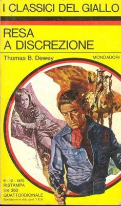 RESA-A-DISCREZIONE-THOMAS-B-DEWEY-I-CLASSICI-DEL-GIALLO-RISTAMPA-1970