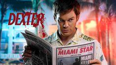 Dexter - Season: 1, 2