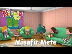 Niloya - Misafir Mete - YouTube Toy Chest, Storage Chest, Toys, Youtube, Home Decor, Amigurumi, Activity Toys, Decoration Home, Room Decor