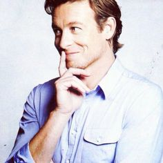 The Mentalist Blog