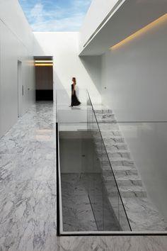 Fran Silvestre Arquitectos | CASA DE ALUMINIO