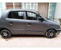 Hyundai Santro Club Efi 2003 for sale