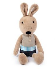NEW Plush Toy Bunny Rabbit Plush Doll Toy Stuffed Soft Cute Gift 30CM