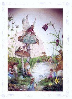 Fairy Story - Jean  Ron Henry