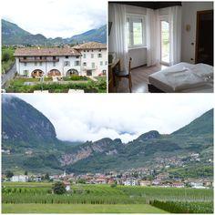escursioni trekking riva del garda Riva Del Garda, Sci, Trekking, Grande, Holidays, Mansions, House Styles, Italia, Holidays Events