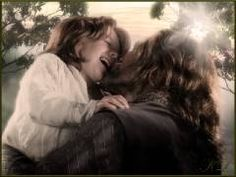 The Lord of the Rings, Aragorn and his son
