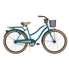 Bikes At Target For Women Cruiser bike Huffy Women s
