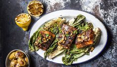 Grilltips: Slik får du perfekt grillet fisk