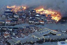 Japón sufre su mayor terremoto || EL PAIS ||