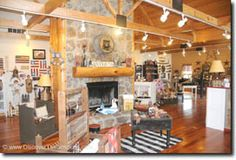 Mountain Girls Primitives Wears Valley (between Pigeon Forge & Cades  Cove) Tennessee