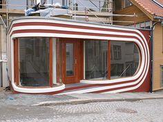 Art Deco House 22