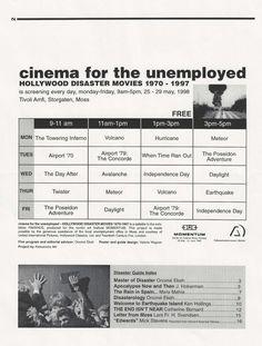 Aleksandra Mir - Cinema for the Unemployed