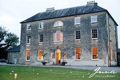 Lisnabrin House, Co. Cork