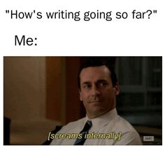 writing memes and funny writers Writing Promps, Writing Characters, Writing Quotes, Creative Writing, English Writing, Writing Ideas, Writer Memes, Book Memes, The Words