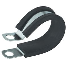 """Ancor Stainless Steel Cushion Clamp - 1-1/2"""" - 10-Pack"""