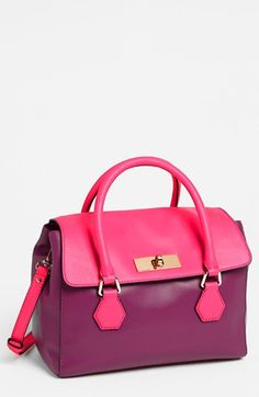 kate spade new york 'catherine street - joanie' satchel, medium available at #Nordstrom