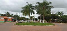 """CAPIXABA ACRE   Capixaba: A cidade """"maquiada"""" - O Rio Branco"""