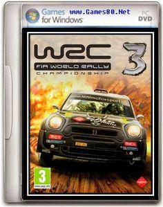WRC 3 Fia World Rally Championship Game