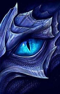 Dragon Eye Drawing, Dragon Face, Dragon Sketch, Blue Dragon, Gargoyle Tattoo, Dragon Artwork, Dragon Tattoo Designs, Dragon Pictures, Eye Art