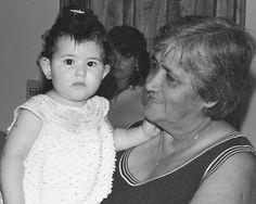 Chapar as Borboletas - Bárbara Lia: mãe