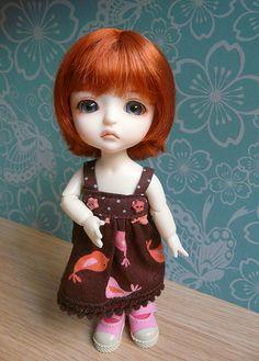 Máfia | - Obrigada pelo vestido tia Mari! Você sabe como são… | Flickr