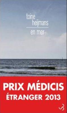 En mer - Prix Médicis Etranger 2013 - Toine Heijmans - Amazon.fr - Livres